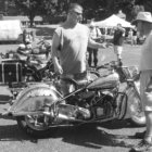 Riders Rally at Hilltop