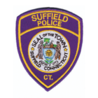 Suffield Police Dept Logo
