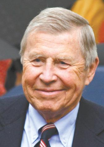 Robert O. Y. Warren III (1930-2016)
