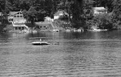 Lake Congamond