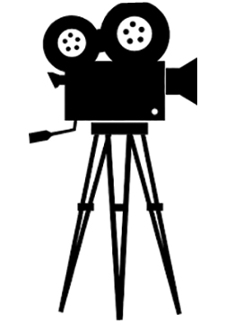 p14_Clipart_Movie_Projector