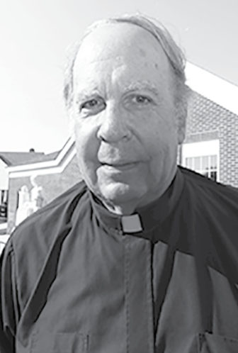 Father Mark Jette