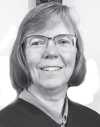 Pastor Lisa Eleck